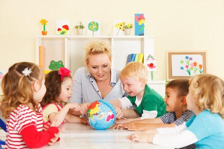 La escuela infantil pública, de cero a tres años, será gratuita en toda la Comunidad de Madrid a partir de septiembre