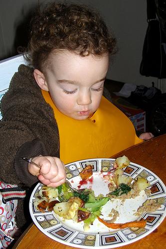 El aporte de calcio a la dieta de niños con intolerancia a la lactosa