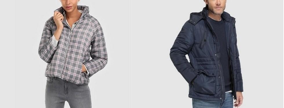f824a46d72a 13 abrigos rebajados en la tienda de El Corte Inglés en AliExpress por  menos de 30 euros y con envío gratis
