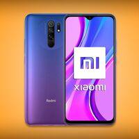 Redmi 9 de oferta en Amazon México y Walmart: menos de 2,700 pesos por uno de los mejores smartphones baratos de Xiaomi con cuatro cámaras