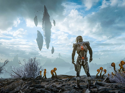 Ya es posible jugar a Mass Effect: Andromeda con una prueba gratuita de diez horas