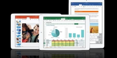 Confirmado: Habrá que pagar para editar documentos con Office en el iPad Pro