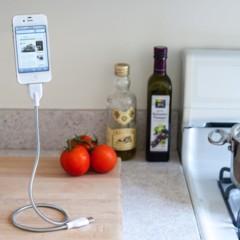 Foto 3 de 12 de la galería bobine-cable-rigido en Trendencias Lifestyle