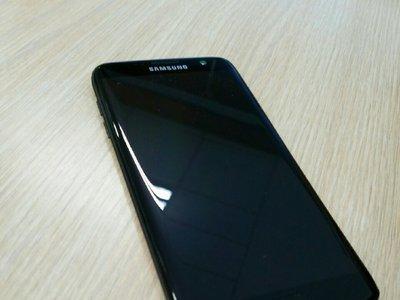 Aparecen las primeras imágenes del nuevo Galaxy S7 Edge negro brillante que competirá con los iPhone Jet Black