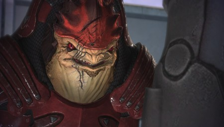 Mass Effect: confirmada fecha de lanzamiento