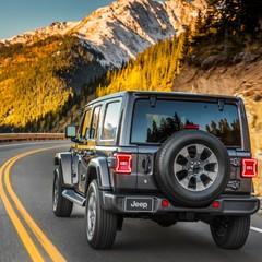 Foto 2 de 18 de la galería jeep-wrangler-mild-hybrid-2020 en Motorpasión México