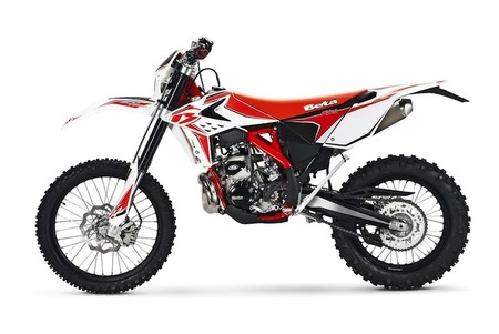 Beta Enduro RR 2T