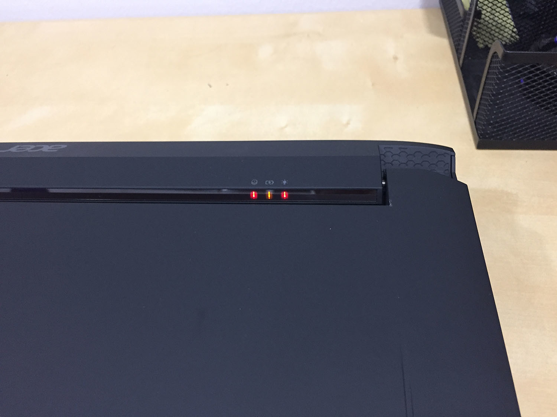 Foto de Acer Predator 17 X (16/47)