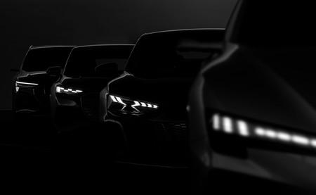 Audi y Porsche nos enseñan su nueva y versatil plataforma modular para coches eléctricos