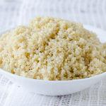 Nuestras mejores 33 recetas con quinoa, para deleitarnos cocinando este producto precolombino