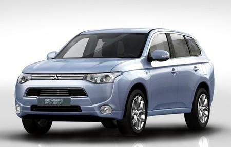 Se reanuda la fabricación del Mitsubishi Outlander PHEV e i-MiEV