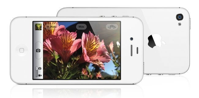 iPhone 4S nuevo
