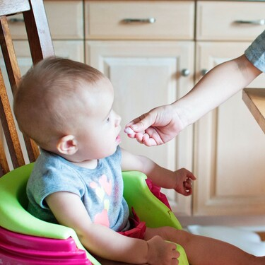 Los mejores alimentos saludables que debes de dar a tu bebé de 1 año