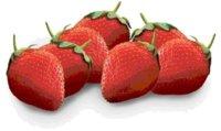 ¿Fresas o aspirinas?
