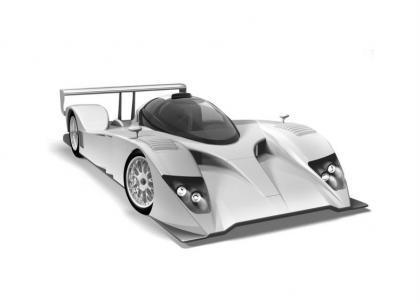 Epsilon a punto de poner en pista su apuesta para Le Mans