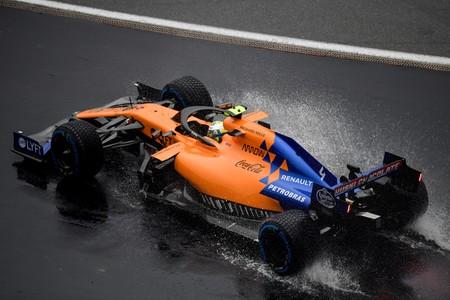 Norris Alemania F1 2019