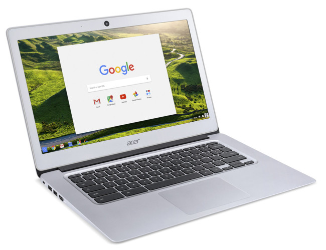 Acer Chromebook 14 7