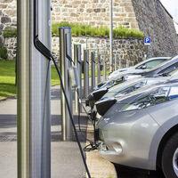 Este país ya tiene tantos autos eléctricos que preveen que en abril de 2022 se venda el último auto de gasolina