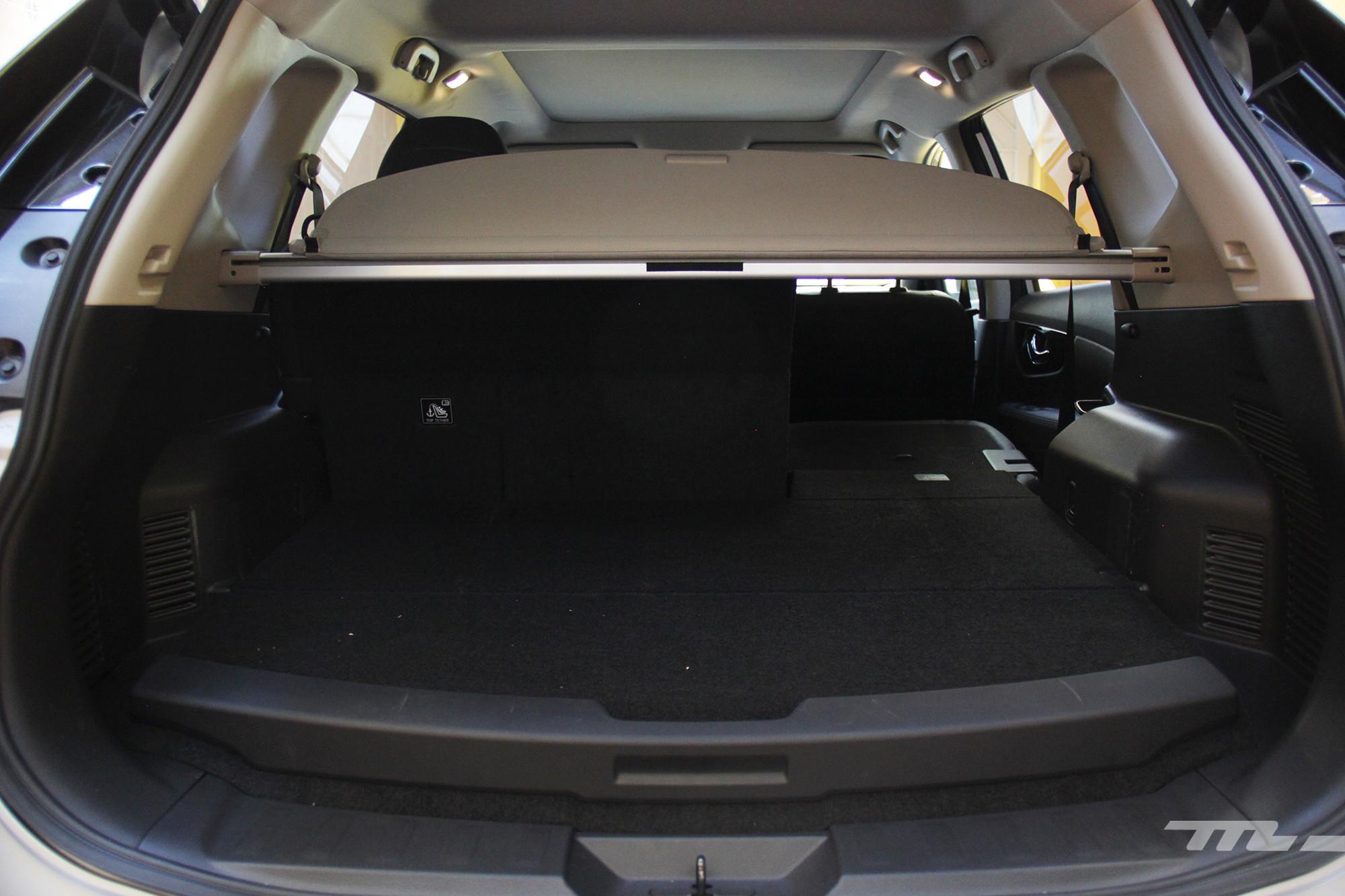 Foto de Nissan X-Trail Hybrid (11/19)