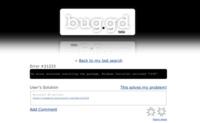 Bug.gd, motor de búsquedas de soluciones alos problemas informáticos