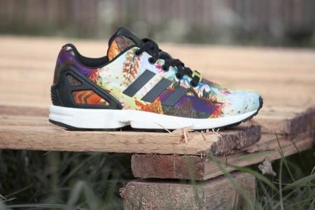Adidas Flux Multi 3 10192014