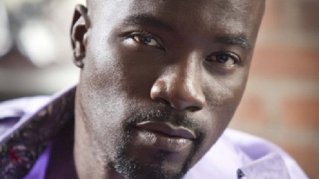 Mike Colter se une al proyecto live action de Halo‏