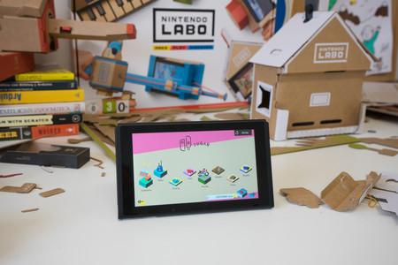 Nintendo Labo Casa Review Xataka 2 De 6
