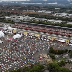 Foto 10 de 12 de la galería aniversario-seat-600 en Motorpasión