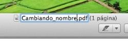 mac os x mountain lion apple cambiar nombre archivo