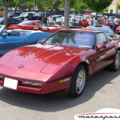 Foto 26 de 171 de la galería american-cars-platja-daro-2007 en Motorpasión