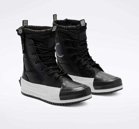 Converse Mc Boot Black