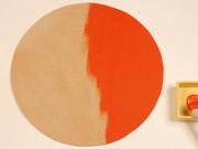 Foto 2 de 5 de la galería hazlo-tu-mismo-espejo-decorado-con-pinzas-de-la-ropa en Decoesfera