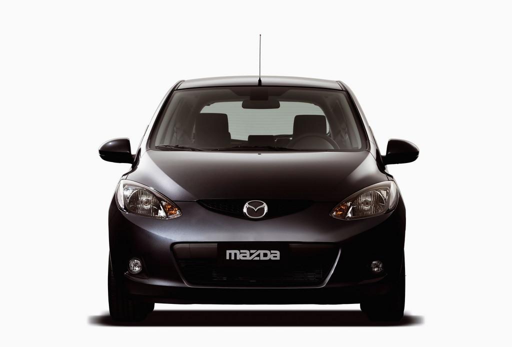Foto de Mazda2 hatchback de 3 puertas (10/11)