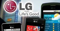 El nuevo buque insignia de LG tendrá una pantalla curva