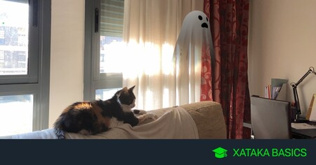 Fantasma 3D de Halloween: cómo sacar fotos en las que aparezca uno usando Google