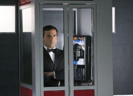 'Superagente 86', mediocre homenaje a una parodia