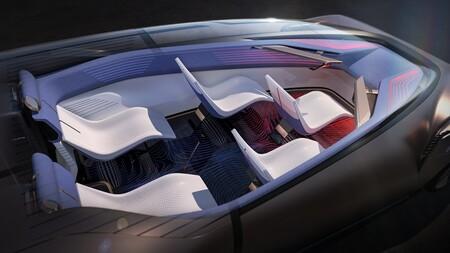 Interior Drive Mode