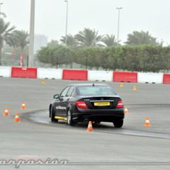 Foto 6 de 24 de la galería dunlop-sport-bluresponse-presentacion-y-prueba-en-yas-marina-1 en Motorpasión
