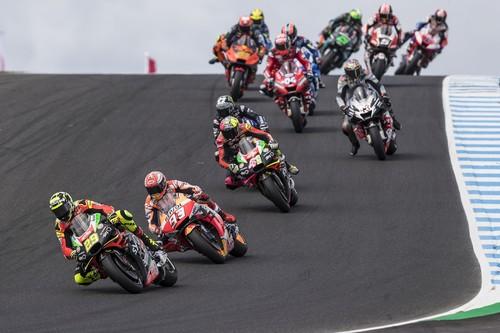MotoGP Malasia 2019: Horarios y dónde ver las carreras en directo