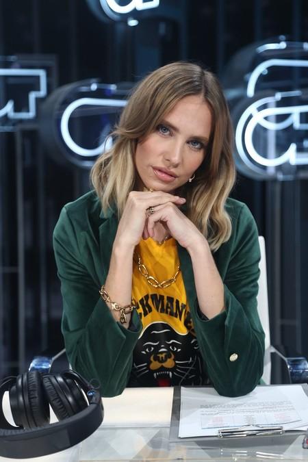La nueva polémica de 'OT 2018': La foto de Brisa Fenoy que podría dejar al programa sin credibilidad
