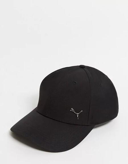 X Gorras Con Logo Que Le Suman A Tu Look De Verano Un Estilo Deportivo Al Instante