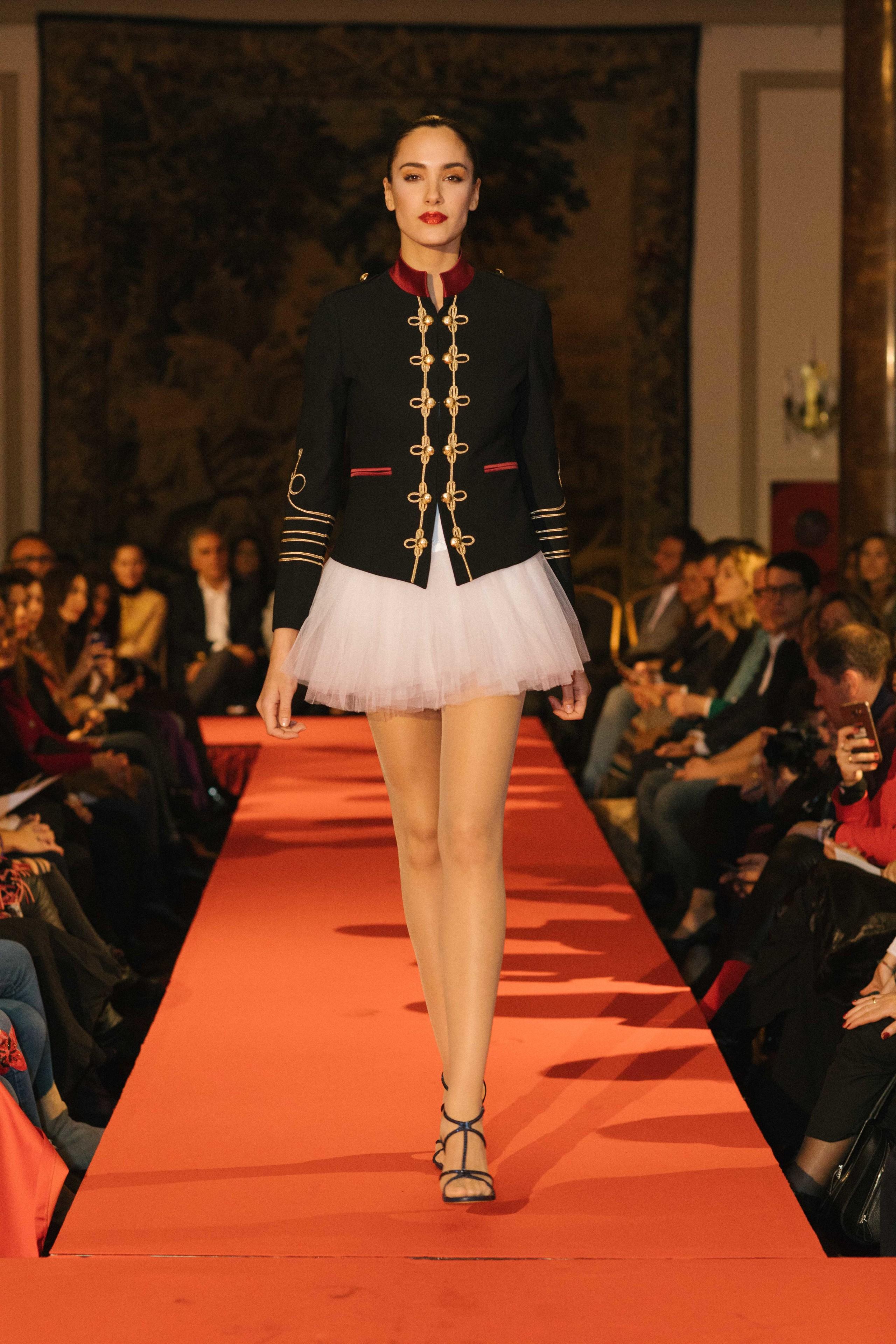 Foto de Las chaquetas de moda son de The Extreme Collection (19/25)