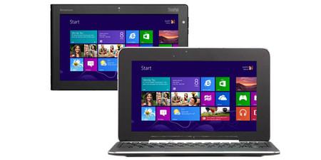 Microsoft estaría rebajando el precio de las licencias de Windows para tablets