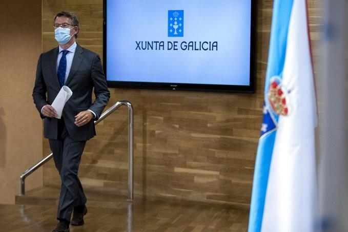 Galicia prohibirá fumar