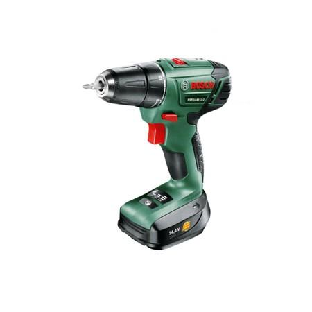 Oferta de El Corte Inglés en el taladro atornillador a bateria Bosch PSR1440: puede ser nuestro por sólo 57 euros