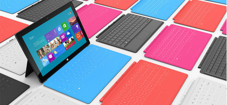 Microsoft podría estar planeando un tablet Surface de 7 pulgadas