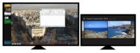 Windows 8 Release Preview mejorará el soporte para configuraciones de varios monitores