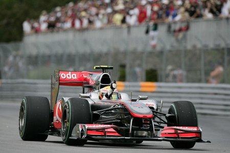 GP de Canadá 2010: Victoria y liderato para Lewis Hamilton, doblete de McLaren y Fernando Alonso tercero