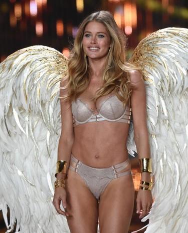 Victoria's Secret Fashion Show 2014: los escuálidos Ángeles volvieron a tomar Londres