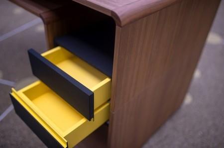 Around.U, un escritorio clásico y sencillo pero con mucho encanto